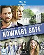 Nowhere Safe - Blu-ray