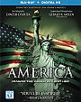 America: Imagine the World Without Her - Blu-ray