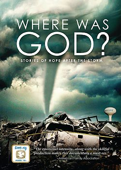 Where Was God?: Stories of Hope After the Storm
