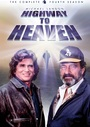 Highway to Heaven: Season 4 - DVD