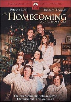 Waltons: Homecoming-A Christmas Story