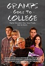 Gramps Goes to College - VOD