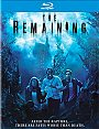 The Remaining - Blu-ray
