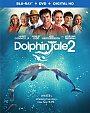Dolphin Tale 2 - Blu-ray