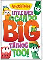 VeggieTales: Little Ones Can Do Big Things Too - DVD