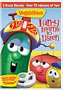 VeggieTales: Larry Learns to Listen - DVD