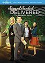 Signed Sealed Delivered: The Complete Series - 2 Disc Set - DVD