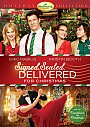 Signed Sealed Delivered Christmas - DVD