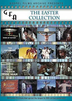 Gospel Films Archive: The Easter Collection