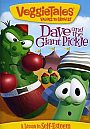 VeggieTales: Dave and the Giant Pickle - DVD