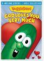VeggieTales: God Loves You Very Much - DVD