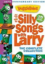 VeggieTales: And Now Its Time For Silly Songs with Larry Complete Collection - DVD