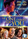 The One I Wrote For You - DVD