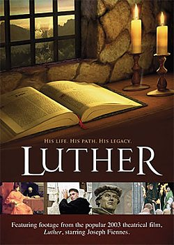 Luther: His Life. His Path. His Legacy