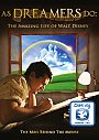 As Dreamers Do: The Amazing Life of Walt Disney - DVD