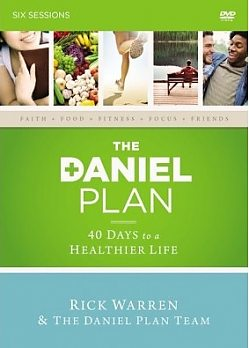 The Daniel Plan: A DVD Study