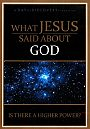 What Jesus Said About GOD - DVD
