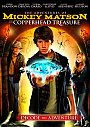 The Adventures of Mickey Matson and the Copperhead Treasure - DVD