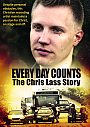 Every Day Counts: The Chris Lass Story - DVD