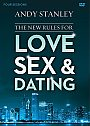 The New Rules for Love Sex and Dating - DVD