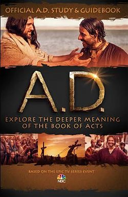 A.D. Series Curriculum: Church Kit Study