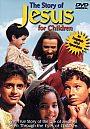 The Story of Jesus for Children - DVD