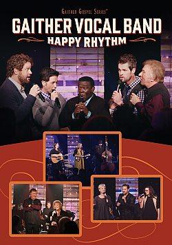Gaither Vocal Band: Happy Rhythm