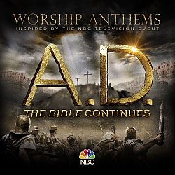 A.D. Worship Anthems (Soundtrack)