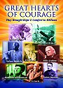 Great Hearts of Courage - DVD