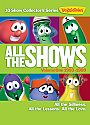 VeggieTales: All The Shows: Volume 1 (1993-1999) - 5 Disc Set - DVD