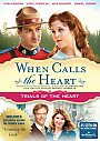 When Calls the Heart: Trials of the Heart - DVD