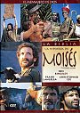 La Biblia: La Historia de Moises (Bible Collection: Moses) - DVD