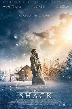 The Shack / DVD Combo