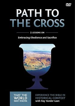 Faith Lessons Vol. 11: The Path to the Cross
