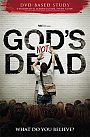 Gods Not Dead: Adult DVD Based Bible Study - DVD