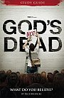 Gods Not Dead: Study Guide - Book
