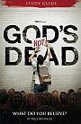 Gods Not Dead: Study Guide - Book