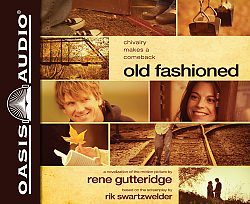 Old Fashioned (6 Disc Audio Book)