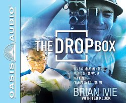 The Drop Box (5 Disc Audio Book)