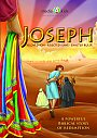Joseph: Beloved Son Rejected Slave Exalted Ruler - DVD