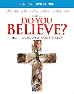 Do You Believe? /DVD Combo