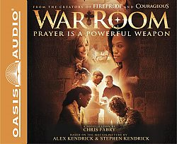 War Room: Audio Book (7 Disc Set)