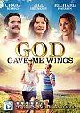 God Gave Me Wings - DVD