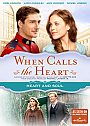 When Calls The Heart: Heart and Soul - DVD