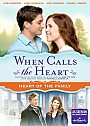 When Calls the Heart: Heart of the Family - DVD