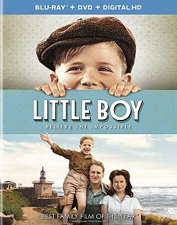 Little Boy / DVD Combo