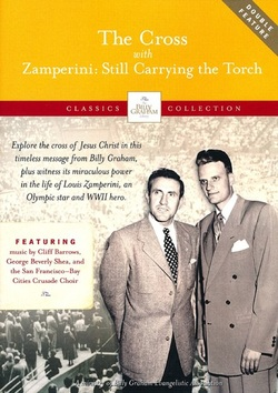 The Cross with Zamperini: Still Carrying the Torch