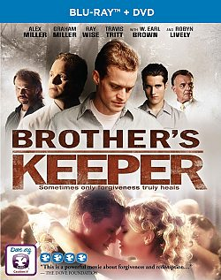 Brother's Keeper /DVD