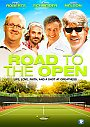 Road To The Open - DVD