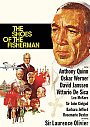 The Shoes of the Fisherman - DVD